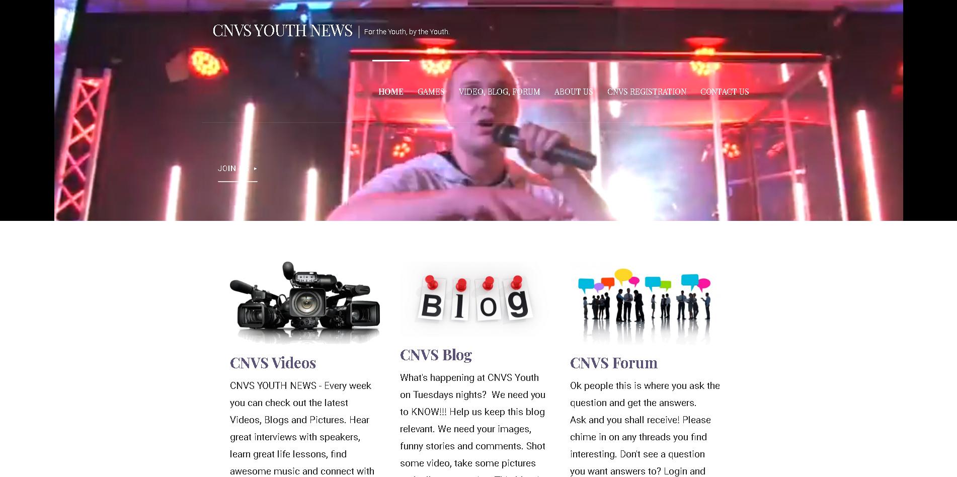 CNVS News