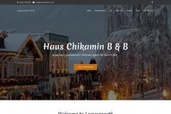 Haus Chikamin B and B