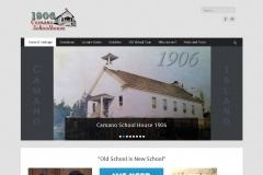 1906 Camano Island Schoolhouse