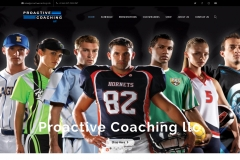 Proactive Coaching LLC